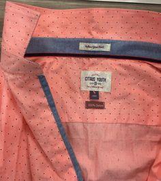 Men shirt detail casual citrus Men Shirts, Casual Shirts For Men, Men Casual, Leather Label, Fit Men, Casual Dresses, Men's Fashion, Shirt Designs, Patches
