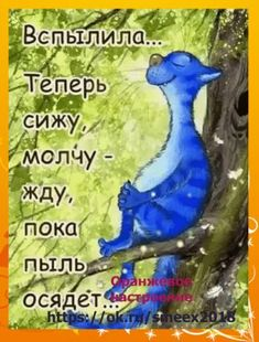 Дневник : LiveInternet - Российский Сервис ОнРCrazy Cat Lady, Crazy Cats, Funny Phrases, Funny Quotes, Animal Gato, Image Chat, Funny Expressions, Gatos Cats, Blue Cats
