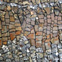 Mosaic art studio on the Great Allegheny Pass. Aloha Shirt, Mosaic Art, Window, Display, Detail, Color, Floor Space, Billboard, Windows