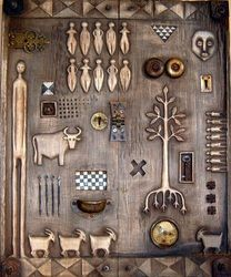 Archives - Wood Carvings by Robyn Gordon