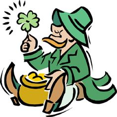 Fun Facts for Preschoolers about St. Patricks Day