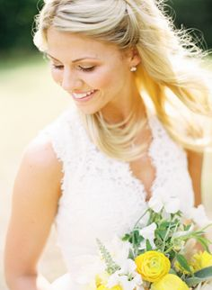 """""""Grace"""" gown by Watters 