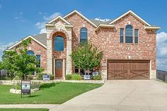 821 Greenwood Drive Burleson, TX, 76028 - for sale