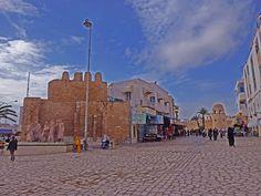 Medina Sousse | Flickr - Photo Sharing!