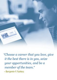 career quotes