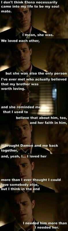 Throwback tvd