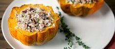 With Thanksgiving around the corner, here's the perfect gluten-free dish to try.