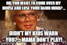 Funny Instagram Meme Pictures : Madea meme hellur more memes featuring madea me all over it