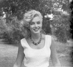 Marilyn Monroe - photo postée par schpolarlicht
