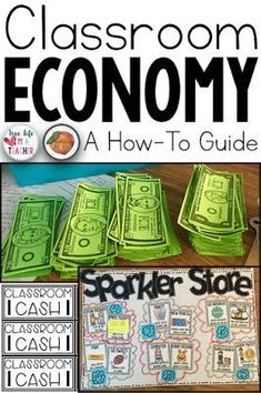 how to set up a token economy in an elementary classroom, while spending virtually no money!Explains how to set up a token economy in an elementary classroom, while spending virtually no money! 5th Grade Classroom, Classroom Jobs, Special Education Classroom, Classroom Activities, Classroom Organization, Future Classroom, Classroom Decor, Elementary Education, Classroom Reward Coupons