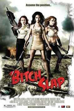 In this genre film 3 bad girls escape to their remote desert hideaway to steal diamonds from the underworld kingpin who hired them