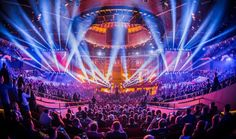 The Future of Play: How Intel And The ESL Are Helping Bring Virtual Reality To ESports