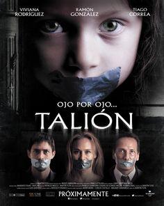 [www.elbeso.cl] TALION. en cines chilenos desde 16.junio