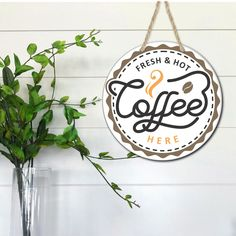 But First Coffee Sign Coffee Bar Sign Coffee Shop Sign | Etsy Coffee Shop Signs, Coffee Carts, Personalized Gifts For Kids, But First Coffee, Team Gifts, Coffee Lover Gifts, Bridal Shower Gifts, Engagement Gifts, Easter Baskets