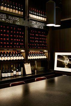 Restaurant Bistro Red Hill - Mornington Peninsula | Polperro