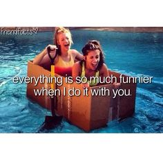 Just girly things Why haven't we tried this yet at the resort my BFF Best Friend Bucket List, Best Friend Goals, Photos Folles, Box Birthday, Photographie Indie, Best Friends Forever, Crazy Best Friends, Crazy Things To Do With Friends, Weird Things