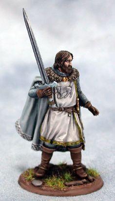 George R.R. Martin Masterworks - DSM5042 - Eddard Stark