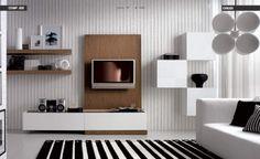 White Design #Modern #LivingRoom Visit http://www.suomenlvis.fi/