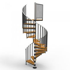 Number of Treads Will Vary Based on Stair Height