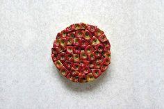 Geometrische Kunst aus Obst und Gemüse   KlonBlog
