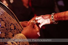 Indian Engagement Photography – Ring Ceremony – Roka Ceremony