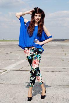 really like the pants!