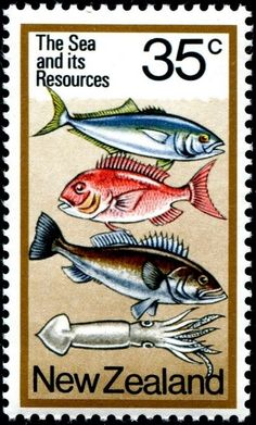 What FISH stamps do you have? - Stamp Community Forum - Page 17 Vanuatu, Commonwealth, Stamp Auctions, Nz Art, Rare Stamps, Picture Postcards, Fish Design, Mail Art, Stamp Collecting