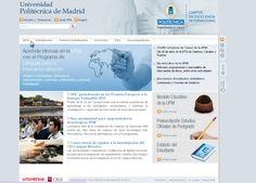 Web UPM