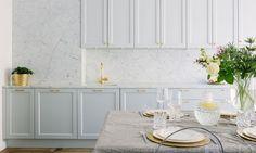 The Swedish Home of Caroline Roth, Global Marketing Director of GANT