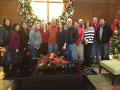 Merry Christmas from the staff of 88.5 WJIE!