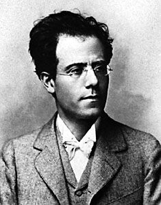 Composer and conductor Gustav Mahler--born July 7, 1860—noted for his 10 symphonies and various songs with orchestra, which drew together many different strands of Romanticism. Although his music was largely ignored for...