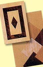 Vamos te mostrar uma técnica bem legal para trabalhar em diversos tipos de madeira. O trabalho fica