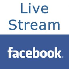 Using Live Video on Facebook