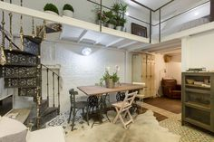 """Check out this awesome listing on Airbnb: """"LOFT LATINA""""  PALACIO - Lofts for Rent in Madrid"""