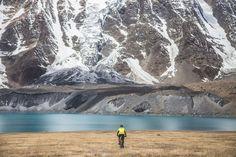 Bikepacking the Annapurna - BIKEPACKING.com