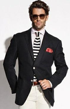 Herren-Mode