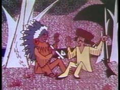 Daniel Boone (1960) - YouTube