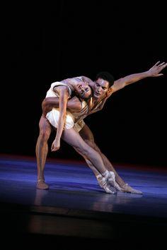 Joffrey Ballet - Learn to dance at BalletForAdults.com!