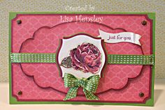 Papaya Collage by ponygirl40 - Cards and Paper Crafts at Splitcoaststampers