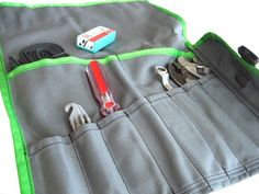 R.E.Load bags tool roll