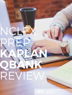 Hoping to pass #NCLEX in 75 questions? The #Kaplan QBank is one of the best resources for NCLEX prep. Read on to learn the best ways to use the Kaplan QBank for NCLEX success!
