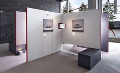 Future Capital: The 2014 Wallpaper* Architects Directory exhibition in London