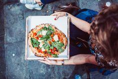 Tips på restauranger i Florens