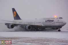 Lufthansa Boeing 747-830 Intercontinental (D-ABYF) | Flickr - Photo Sharing!