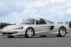 Mercedes-Benz C112