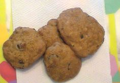 Chocolate Chip Chia Cookies Recipe - Chia gel can be used to replace up to half the butter or oil in almost any baked recipe.