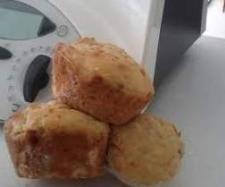 Recipe Hidden Veg Muffins by davensaz - Recipe of category Baking - savoury