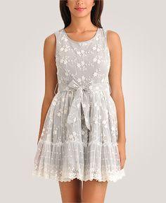 vestido de renda 2012
