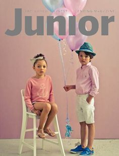Junior June 2014