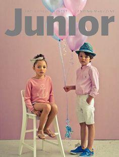 Junior June 2014